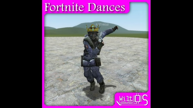 Steam Workshop :: [wOS] Fortnite Dances