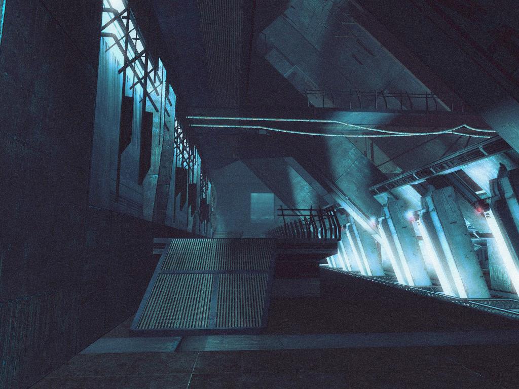 Steam Workshop :: Half Life 2 Map