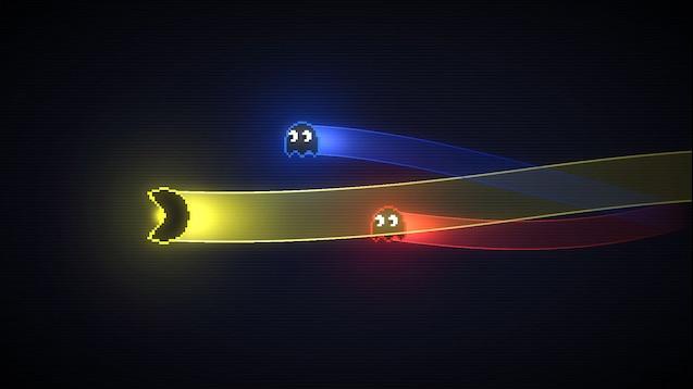 Steam Workshop Pac Man