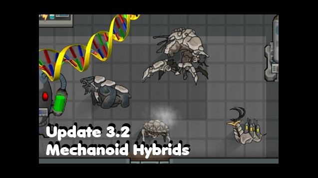 Steam Workshop :: Genetic Rim