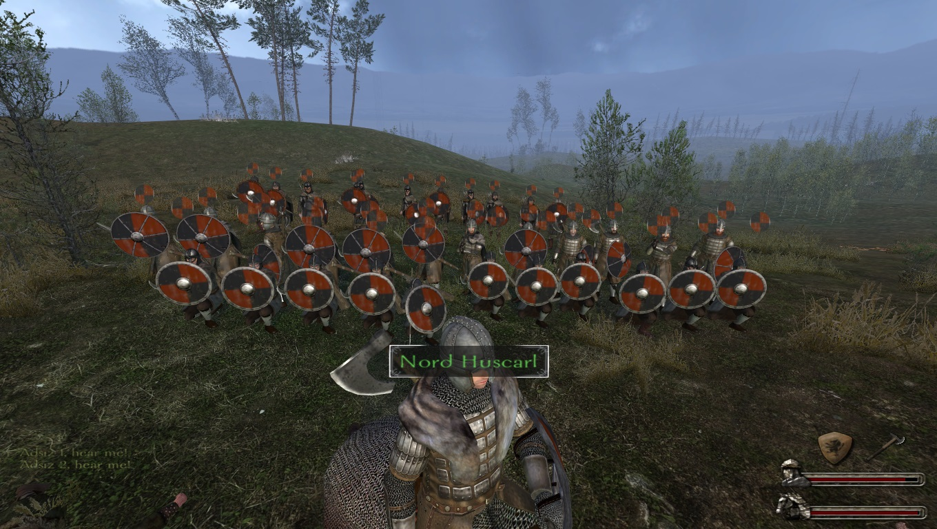 mount and blade warband diplomacy mod