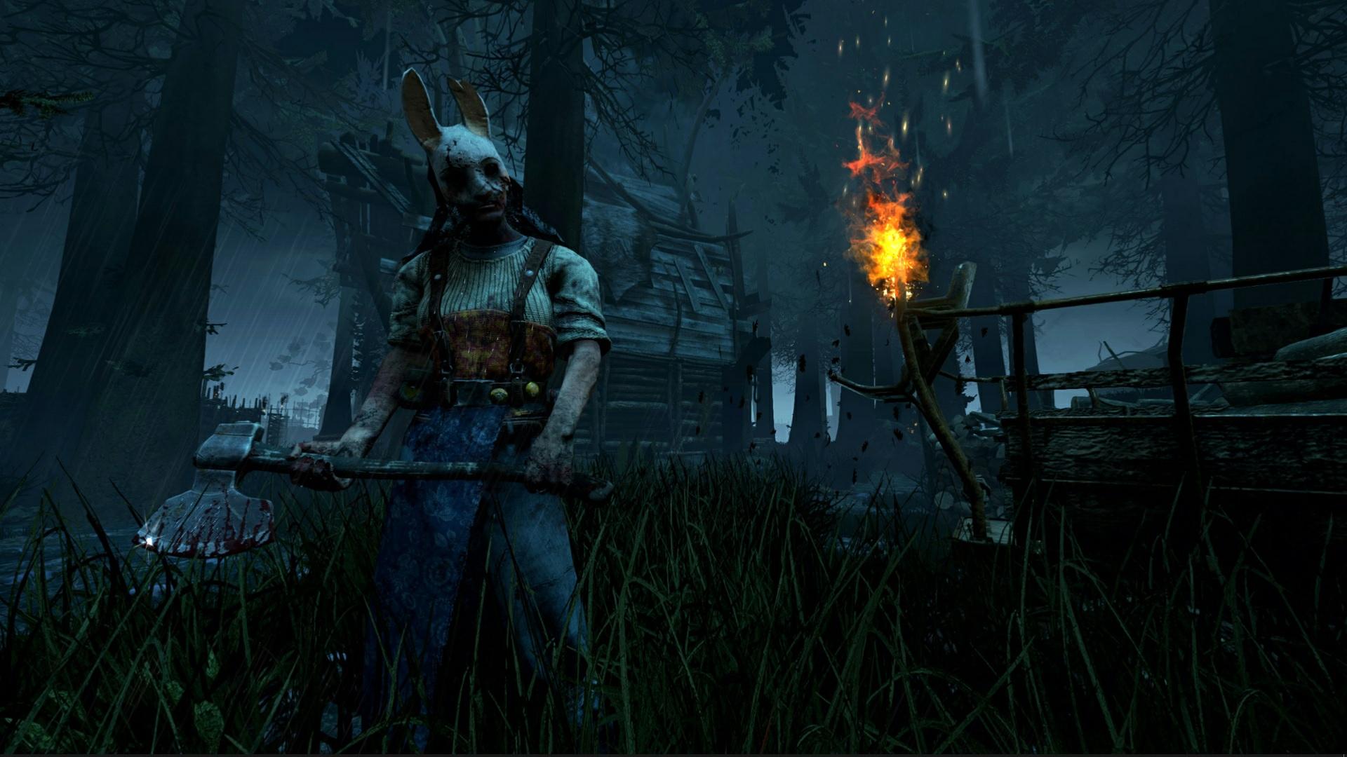 Steam Workshop Dead By Daylight Huntress