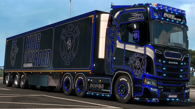 Scania s review