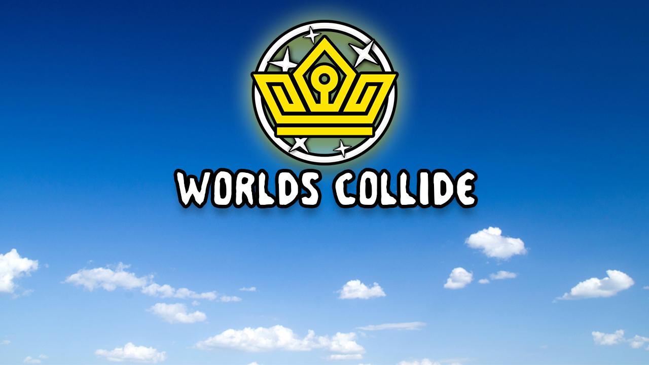 Steam Workshop :: [MOA] Worlds Collide