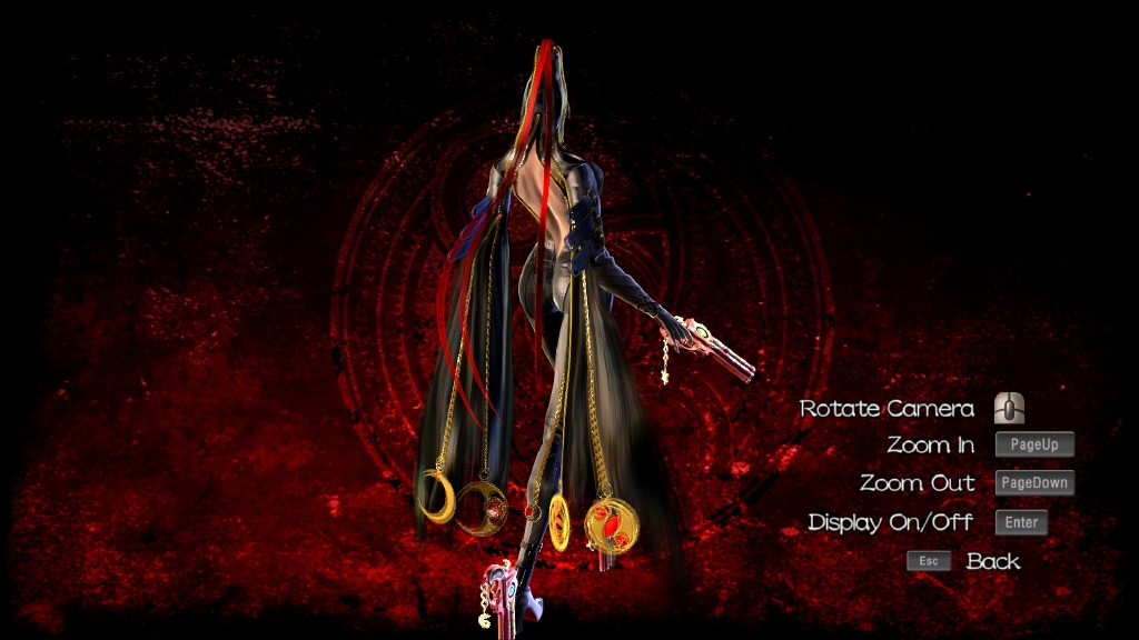 Steam Community :: Bayonetta