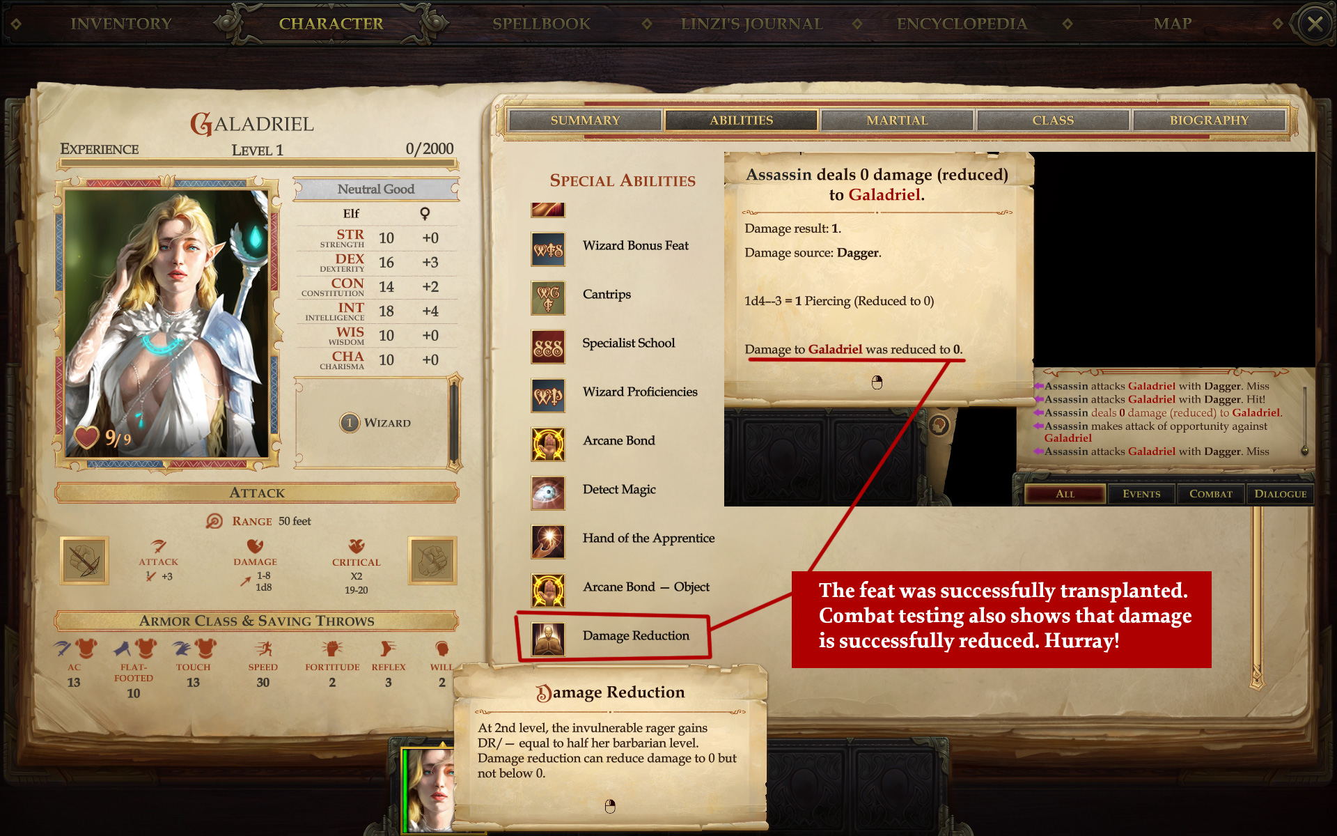 Steam Community :: Guide :: Adding Feats For Dummies