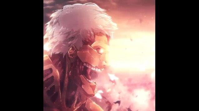 Steam Workshop Attack On Titan Movie Animated Desktop Wallpaper