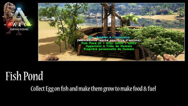 Steam Workshop :: Ark Add Resources