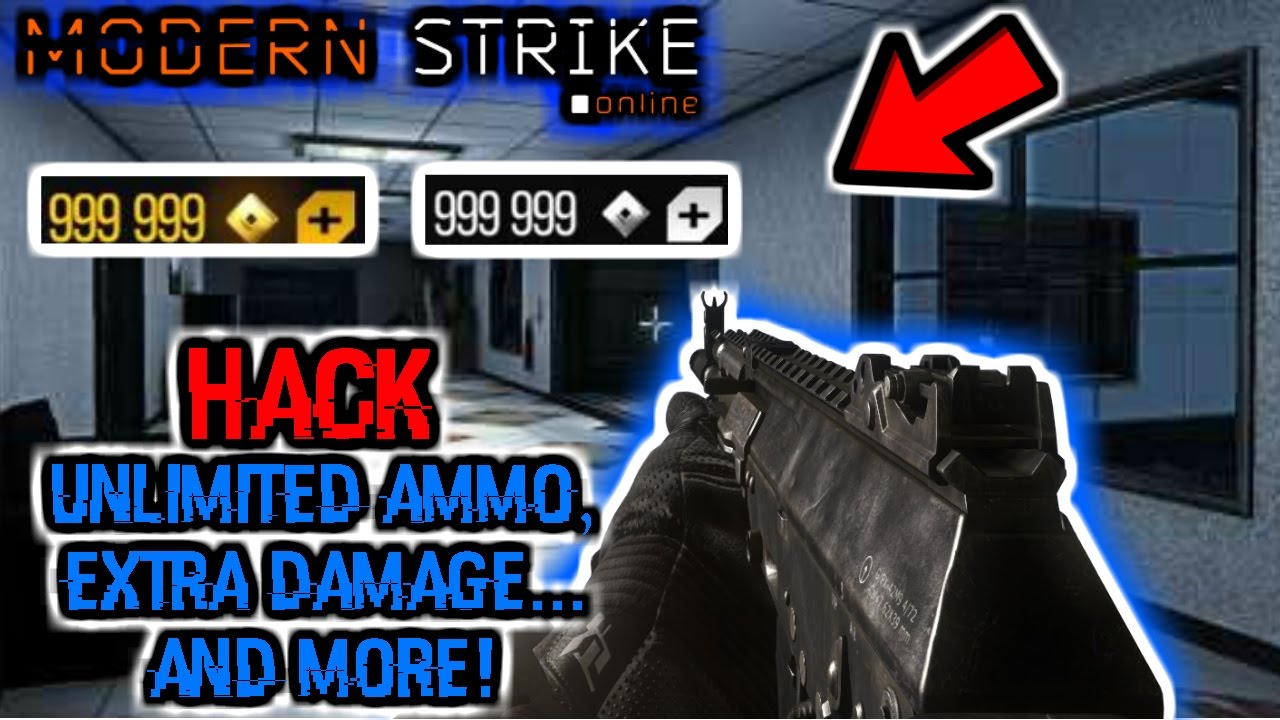 modern strike online mod apk and obb