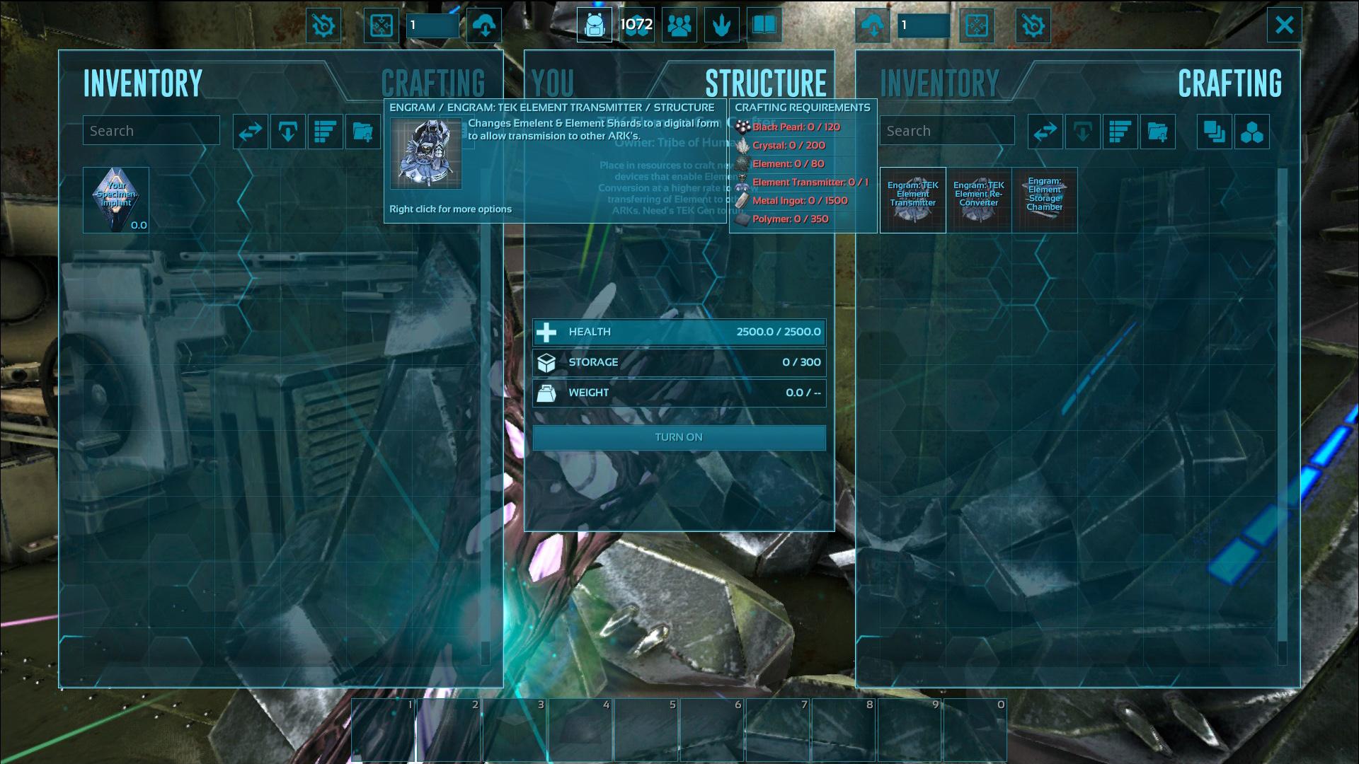 Steam Workshop :: Element Transmitter