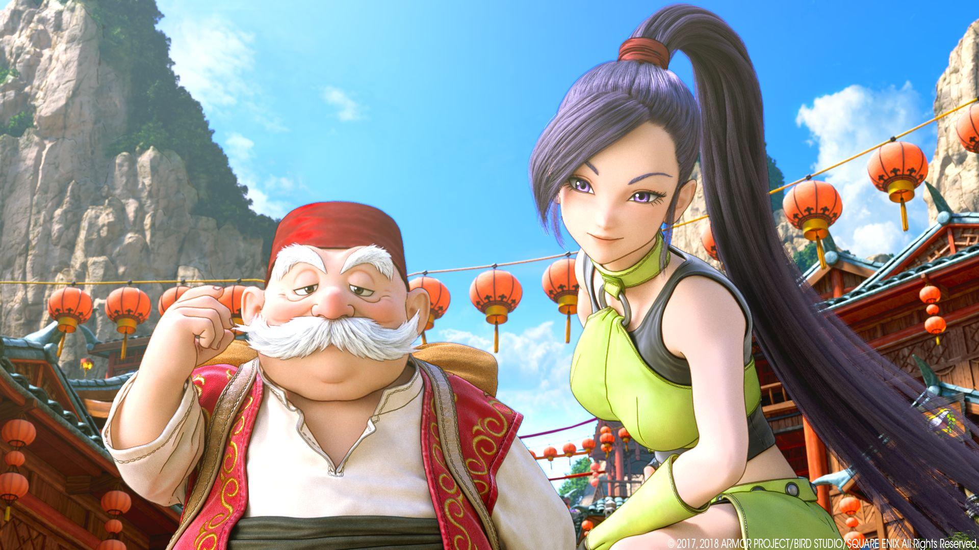 Steam Community :: Guide :: Dragon Quest XI Orchestral