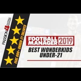 Steam Workshop :: Ultimate FM19 Wonderkids Shortlist by Passion4FM