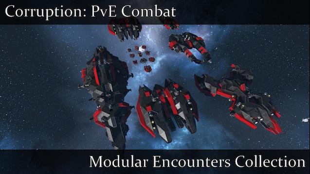 Steam Workshop :: Corruption PvE Combat