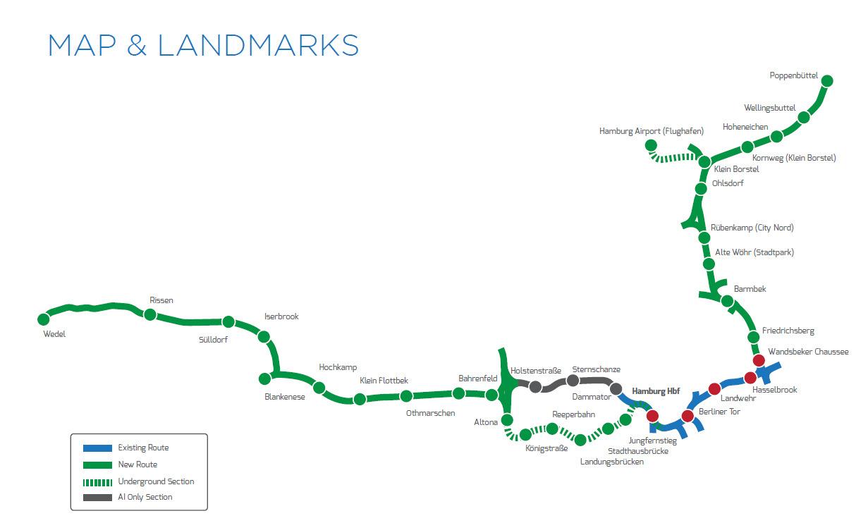 Steam Community :: Guide :: Trams, Metros and Light Rail