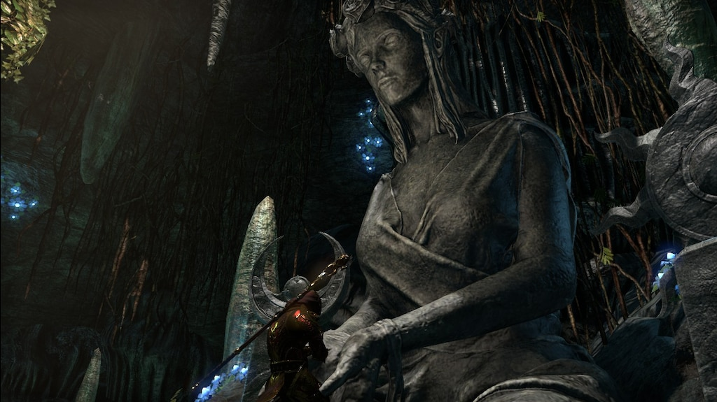 Steam Community :: :: Pilgrimage to the Cavern of the Incarnate