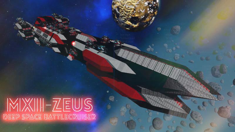 MXII-Zeus