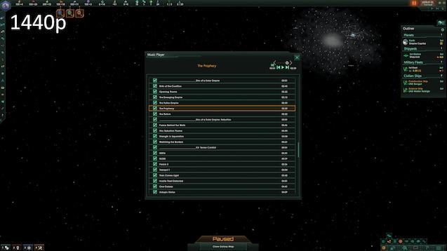 Steam Workshop :: [ 2 3 x ] - Improved Music Player