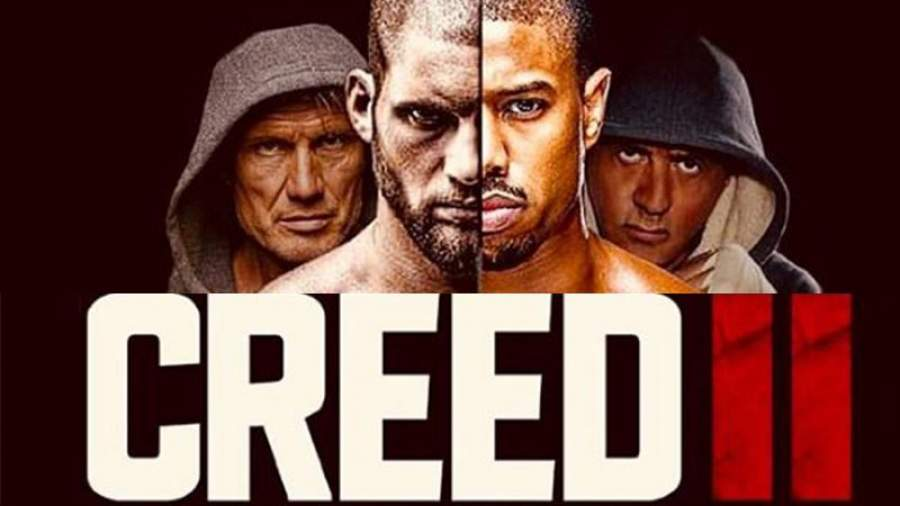 creed 2 full movie online free putlockers