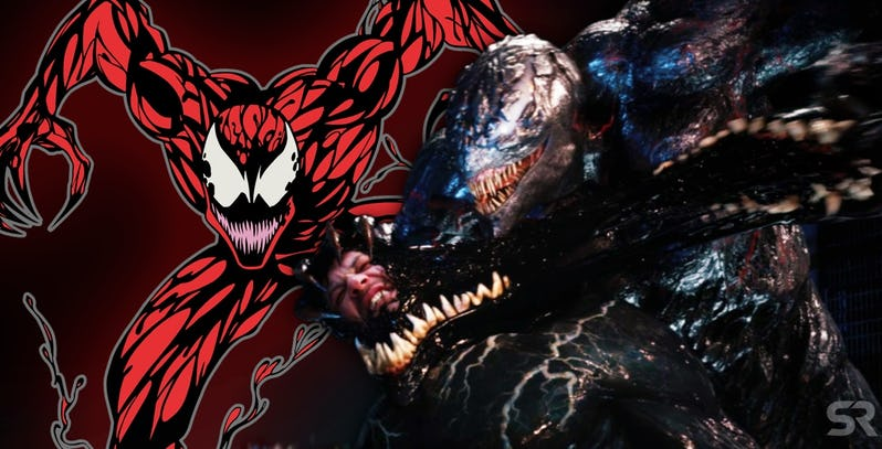 Venom Putlockers