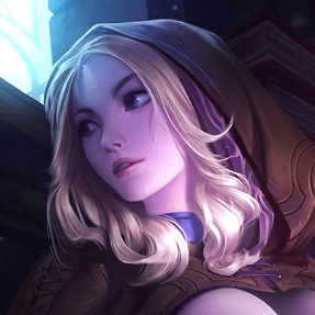 Lux NSFW (League of Legends)