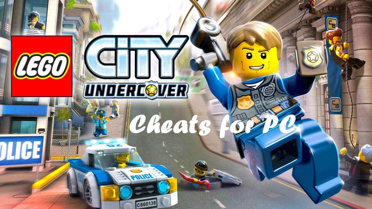 Steam Community Guide Lego City Undercover Cheats