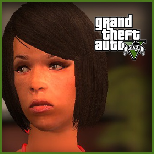 GTA V Nikki The Stripper [PM/NPC]