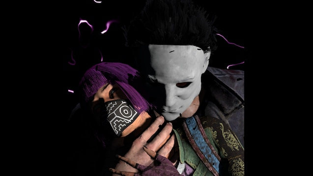 Steam Workshop Dead By Daylight Michael Myers And Nea