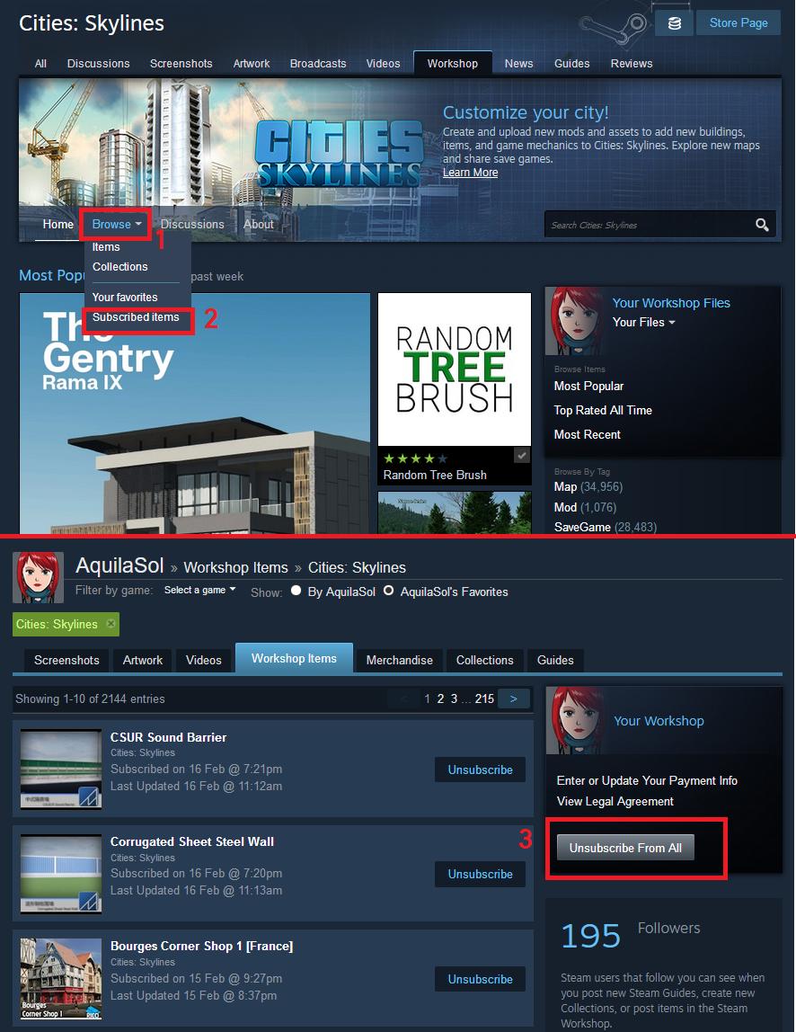 Steam Community :: Guide :: Cities Skylines   A Beginner's