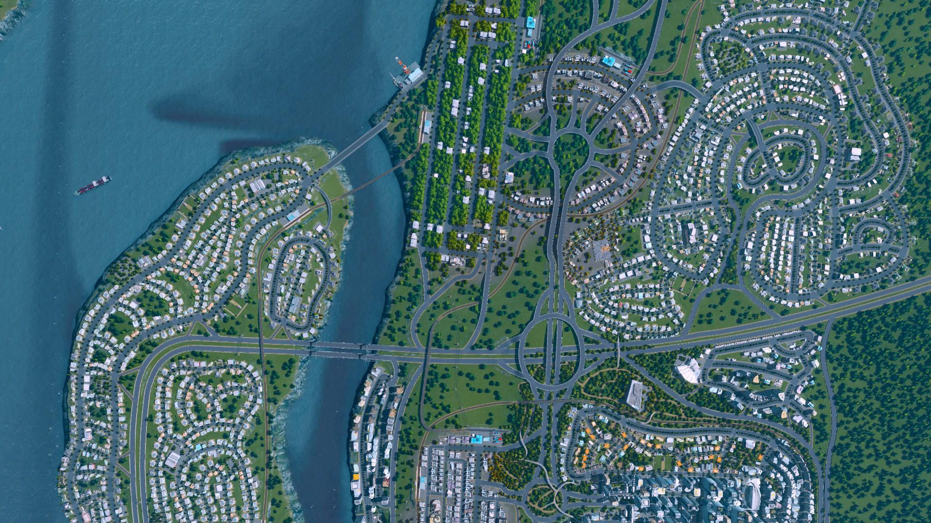 Steam Community :: Guide :: Cities Skylines | A Beginner's