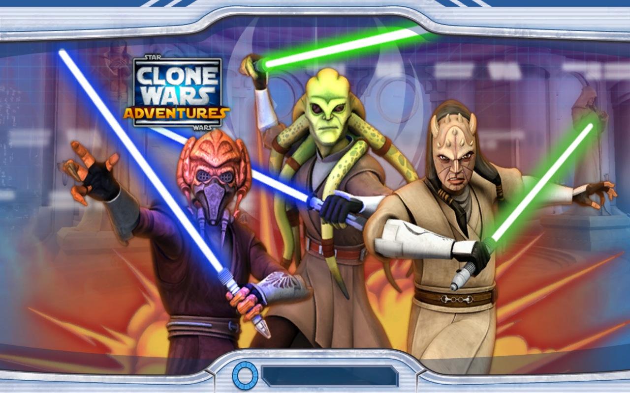 Steam Workshop :: Star Wars Clone Wars Adventure Collection