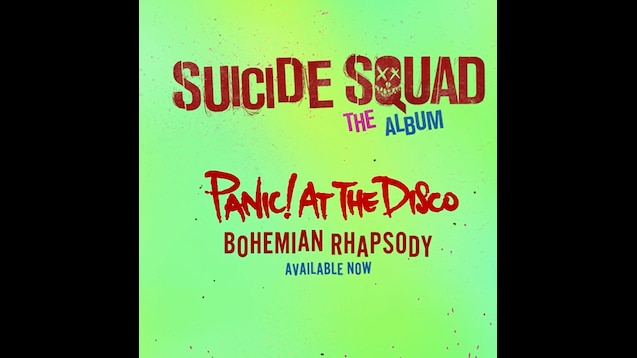 Steam Workshop :: Panic! At The Disco - Bohemian Rhapsody