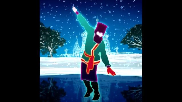 Steam Workshop :: Just Dance Unlimited - Rasputin