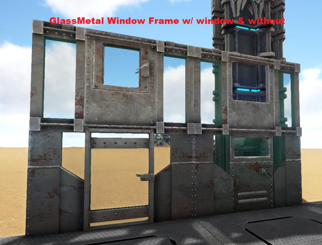 Steam Workshop :: No Collision Structures