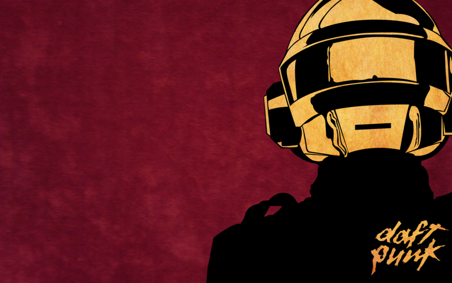 Steam Community Another Daft Punk Wallpaper