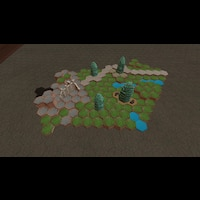 Steam Workshop :: Heroscape Community Map Collection