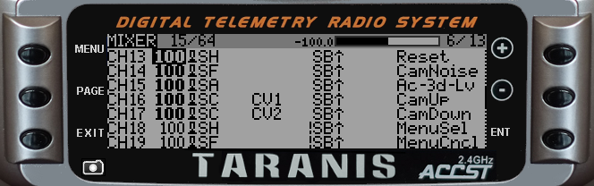 Steam Community :: Guide :: Taranis X9 - Assigning Hotkeys to switches