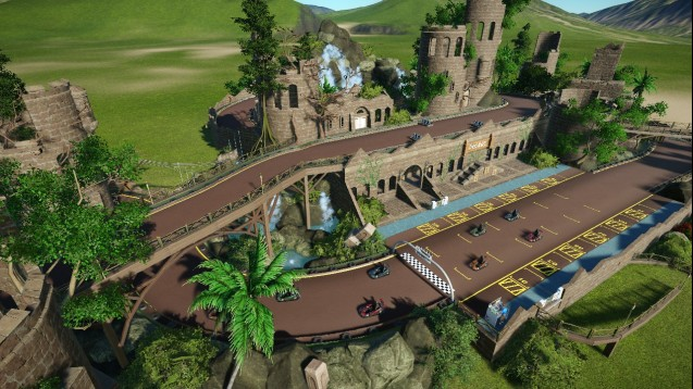 Skymods - Page 49 of 148 - Planet Coaster Mods Catalogue