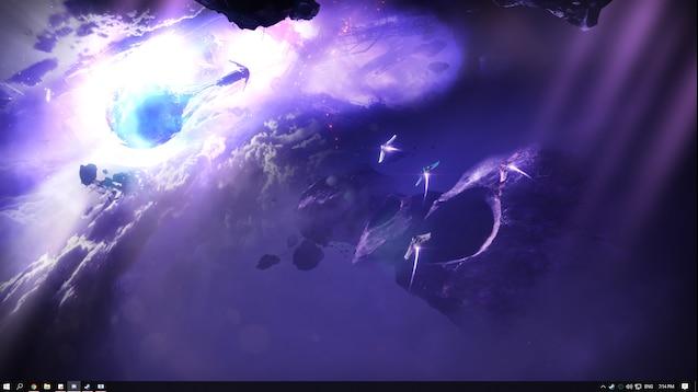 Steam Workshop Destiny 2 Forsaken Fireteam 4k