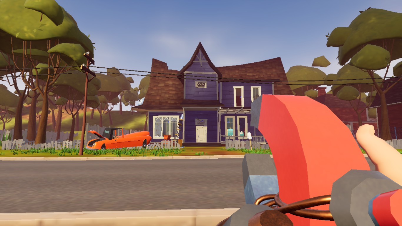 Steam Community :: Guide :: How To Beat Hello Neighbor