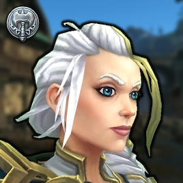 Steam Workshop :: [World of Warcraft: BfA] Jaina Proudmoore