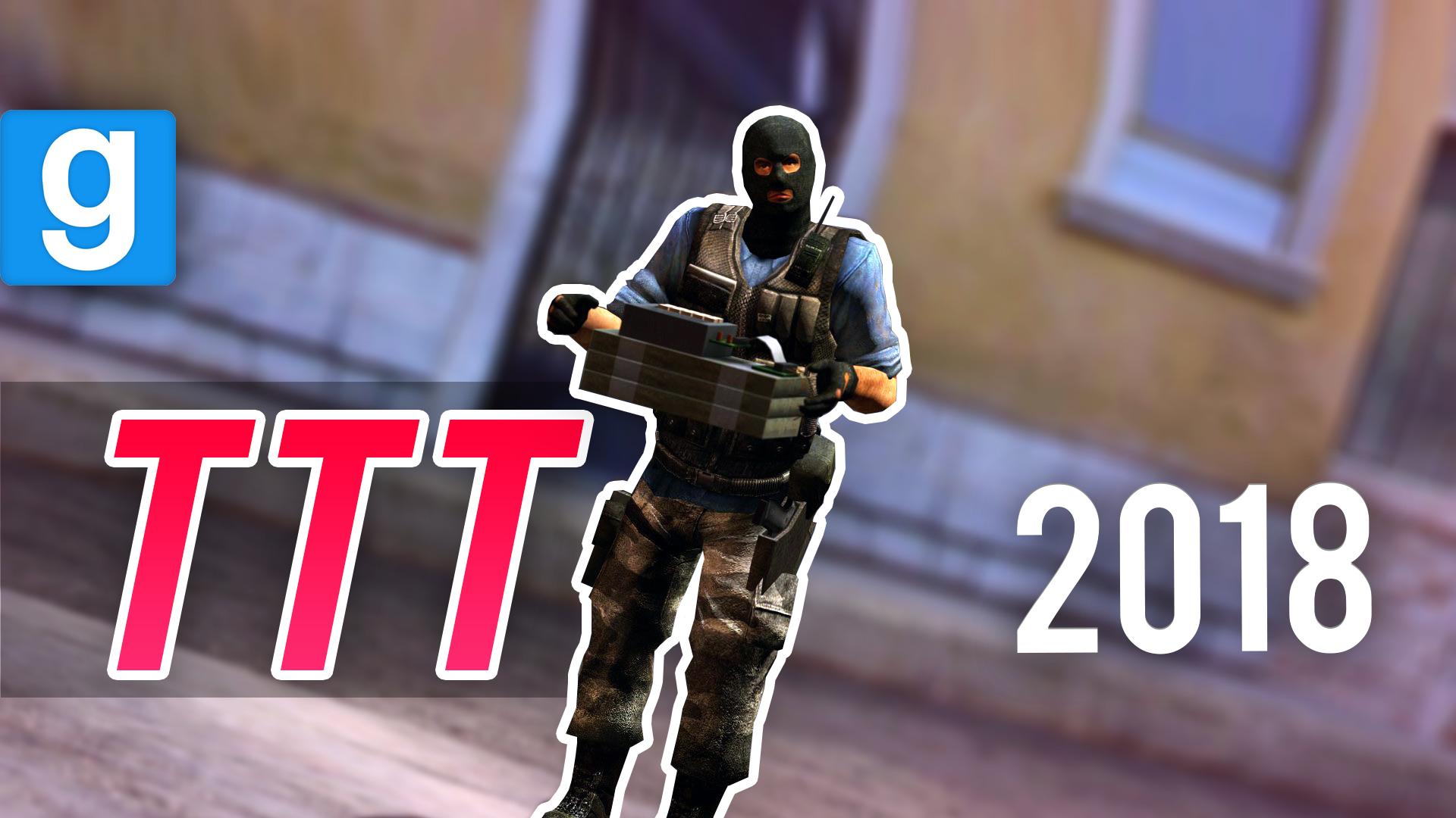Steam Workshop :: TTT Addon Pack 2018