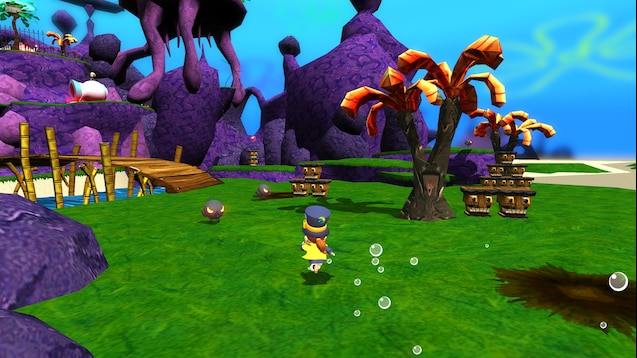 Steam Workshop :: Jellyfish Fields A (WIP) [Now Part of