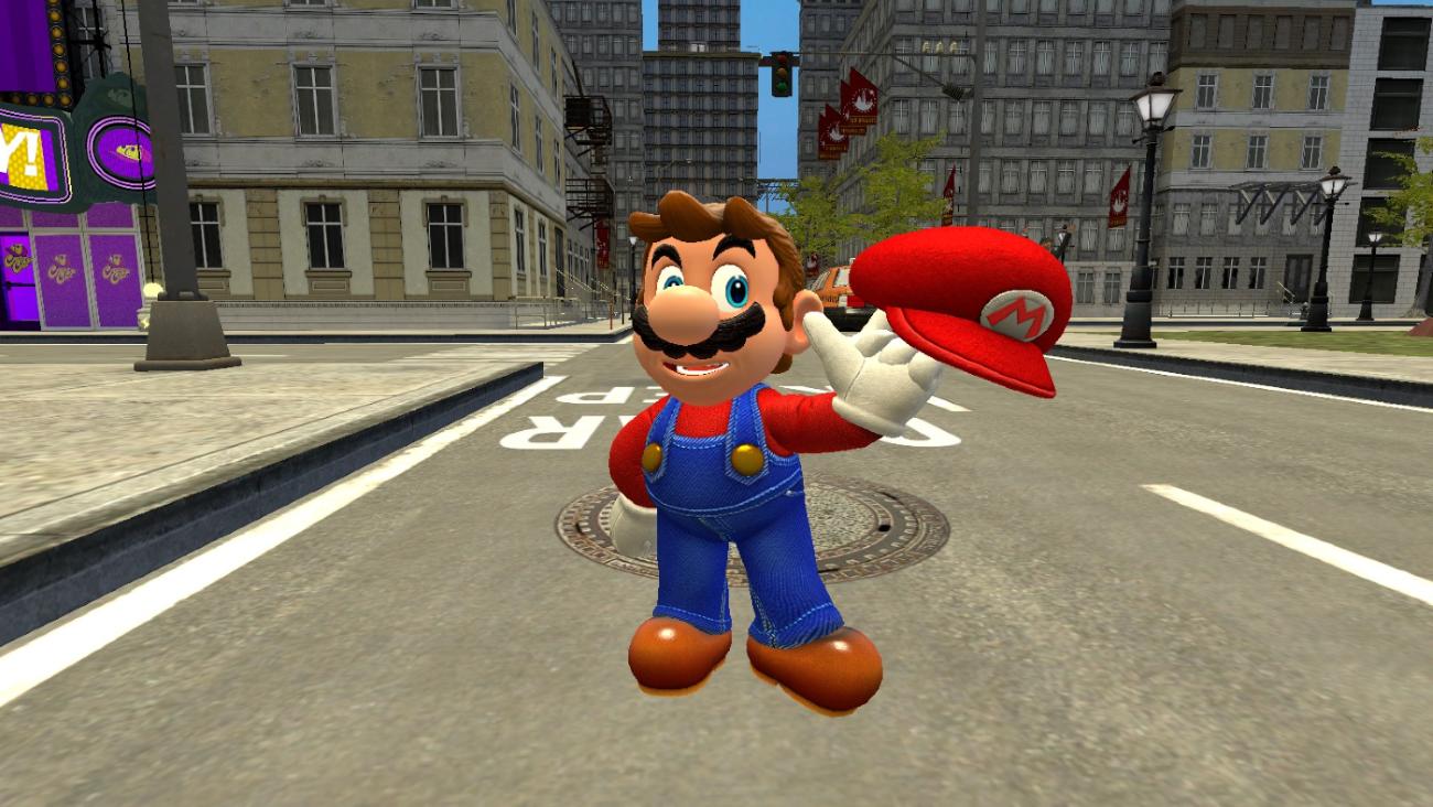 Steam Workshop :: gm_newdonkcity_smc (Super Mario Odyssey)