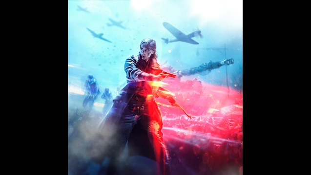 Steam Workshop Battlefield V Animated Wallpaper 4k