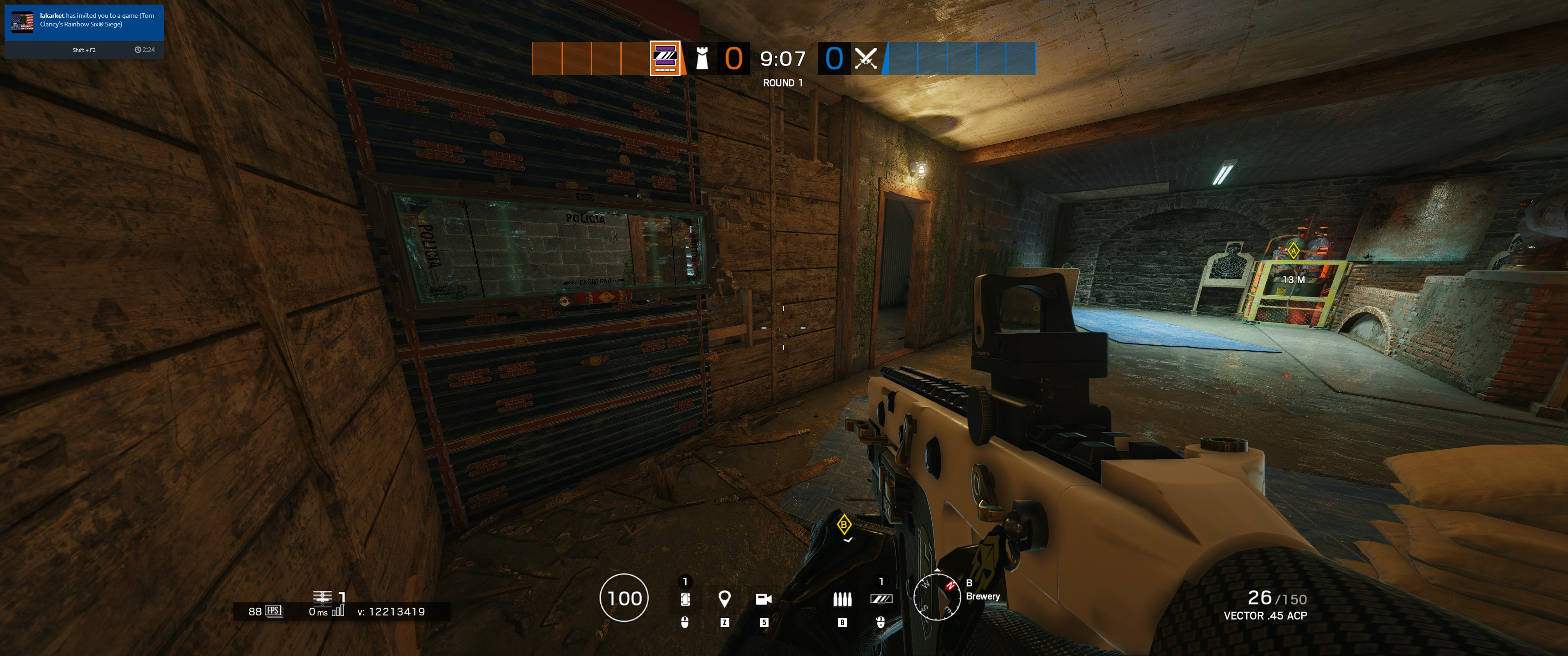 Steam Community :: Guide :: Viable Mira locations new Hereford