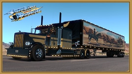 Steam Workshop :: Smokey and the Bandit Truck and Trailer