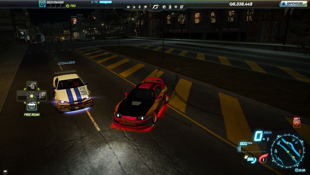 Steam Community :: :: NFS World