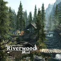 Just another Riverwood Mod - Nature of Skyrim - Flora, Fauna, Lights and Particles画像