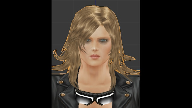 Мастерская Steam::Biker EVA (Metal Gear Solid 3)