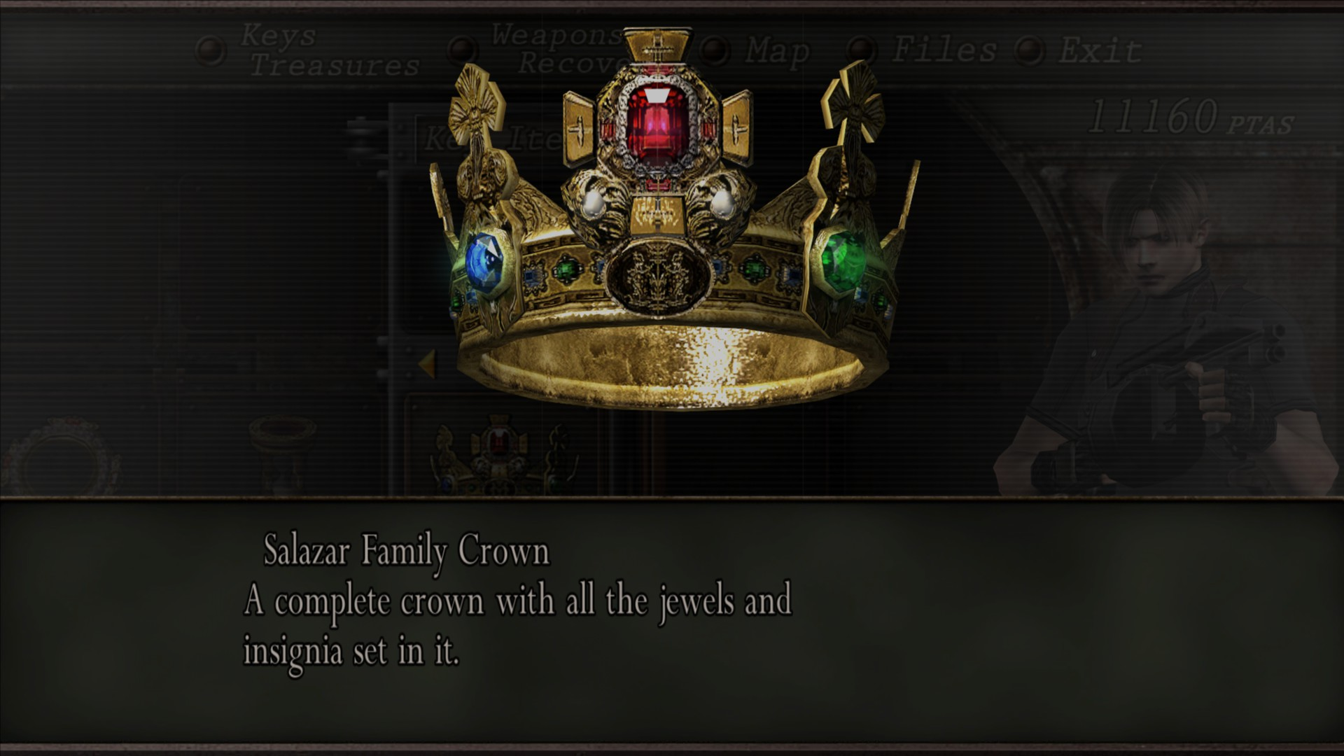 Steam Community Screenshot Salazar Family Crown